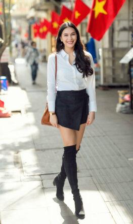 Catherine Ha